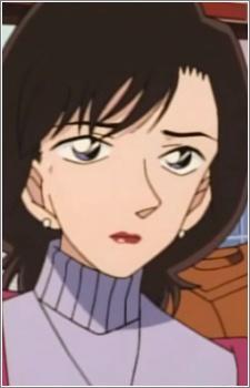Hanaoka, Reiko