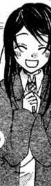 Kouta's Girlfriend