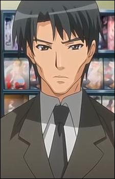 Shougo Takatsuki