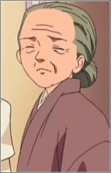 Sasano, Kiyoko