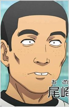Ozaki, Mamoru