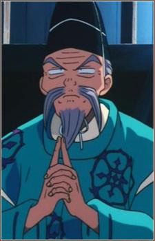 Grandpa Higurashi