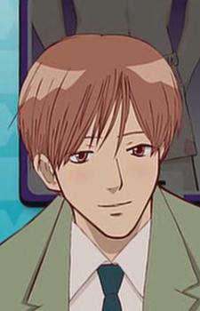 Kumagai, Yukio