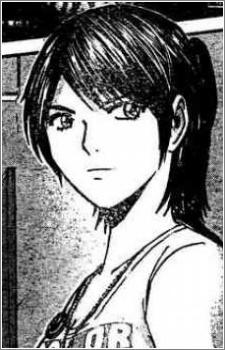 Miki Katsuragi