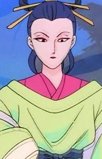 Gui Fei Yang