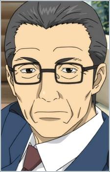 Kazuichi Inamine
