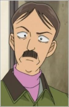 Taninaka, Atsushi