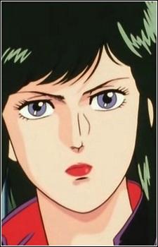 Akiko Asagami
