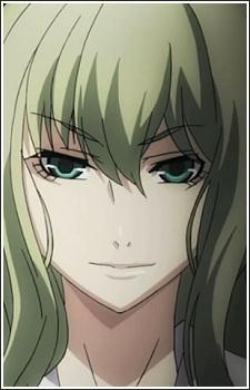 Kirishima, Yuuko
