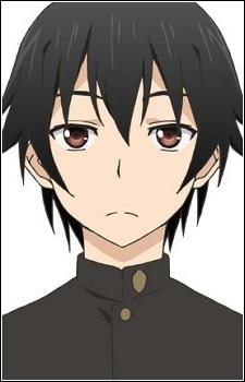 Akito Himenokouji