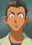 Sumida, Yousuke