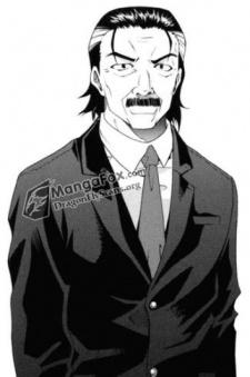 Shouichirou Kizaki