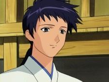 Kamihito Kagura