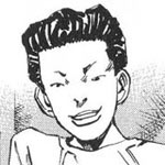 Mitsuhiko Komiya