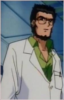 Koichi Amagi