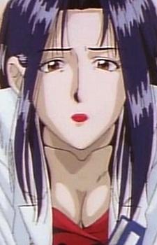 Mariko-sensei