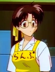 Ayami Tachibana
