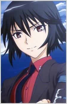 Chihaya, Gunzou