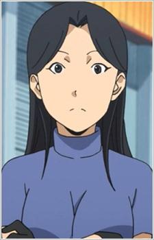 Mika Toyonishi