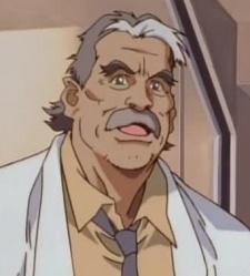 Ernest Noguchi