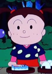 Oshinko-chan