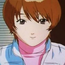 Ando, Sayuri