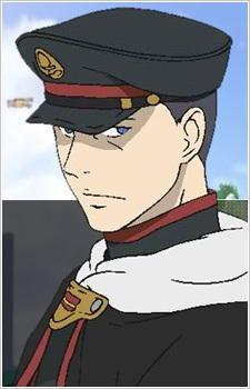Kakisu, Toujirou