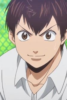 Maruo, Eiichirou