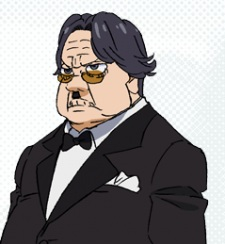 Takiji Kuroido