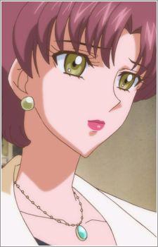 Mii's Mother