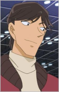 Kitajima, Masahiro