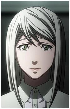 Eva Frost