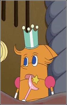 Croissant Princess