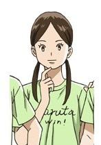 Megumi Suda