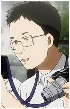Hayashi, Jin