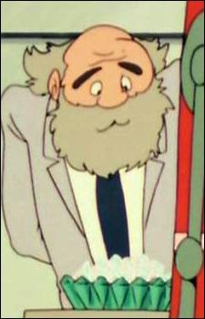 Dr. Pot