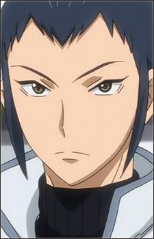 Shunsuke Sudou