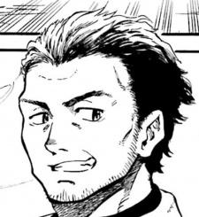 Souun Mikage