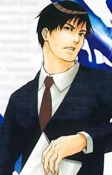 Gorou Kirishima