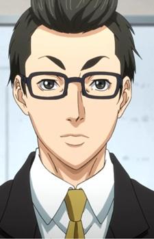 Kyouichi Teshigawara