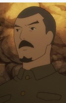 Senou, Tatsuo