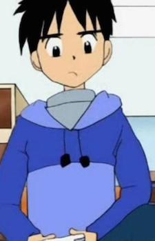 Kazuki-kun
