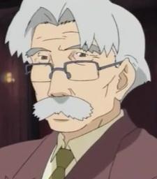 Professor Freud