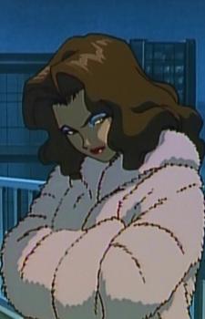 Kogure's Girlfriend