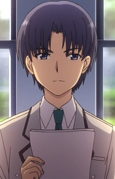 Oomura, Yoshiyuki