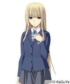 Jinguuji Yuri