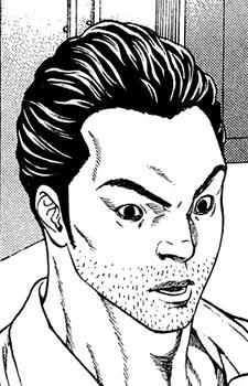 Michiru Takeshige