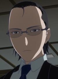 Ryuujirou Kamikage
