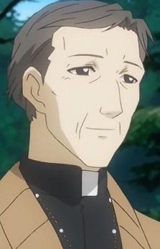 Father Toujou