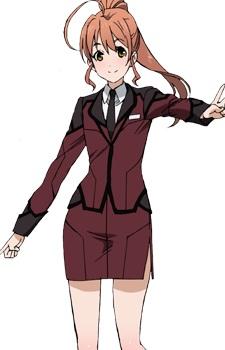 Rin Yamabuki